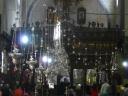 interno della chiesa ortodossa